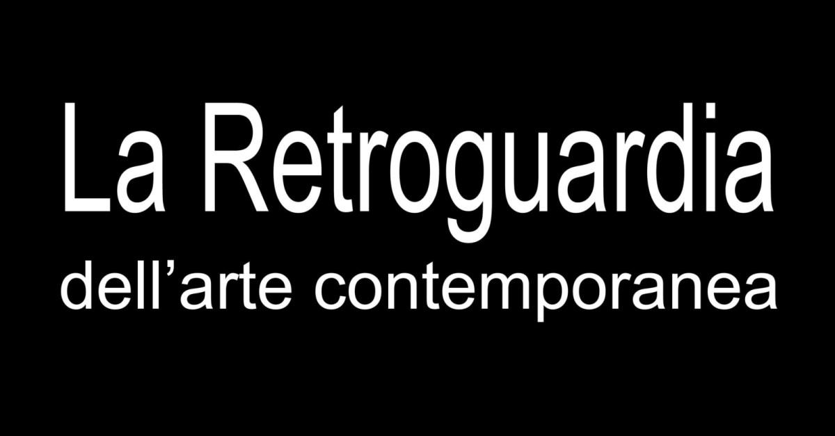 retroguardia