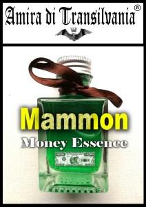 profumo di soldi