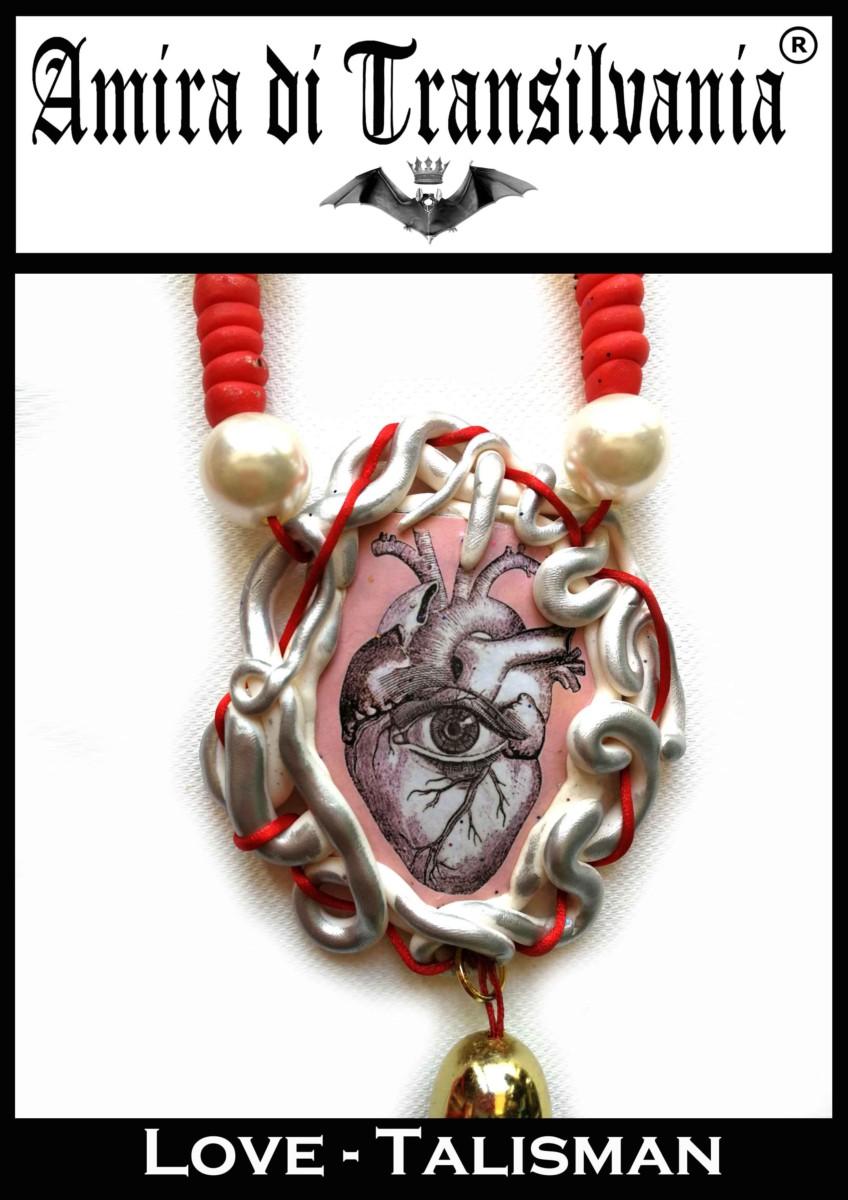 talismano amore