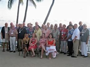 75th Reunion of Chi Pi Sigma