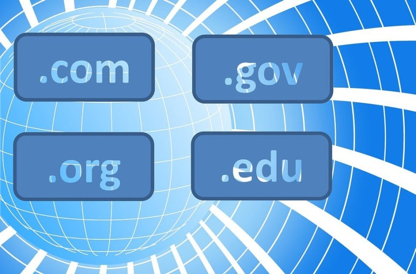 All You Need to Know About Domain Name Registration