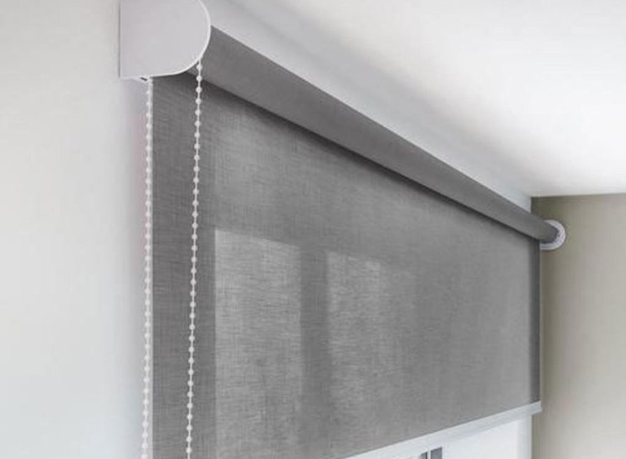 Options to Purchase Rolling Blinds in Abu Dhabi