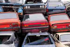 6 Things to Check Before Sending Your Car to the Wrecking Yard