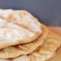 Unleavened Bread Recipe; Yeast Free