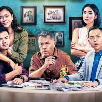 Review: Cek Toko Sebelah (2016)