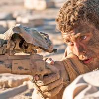 Review: The Wall (2017)
