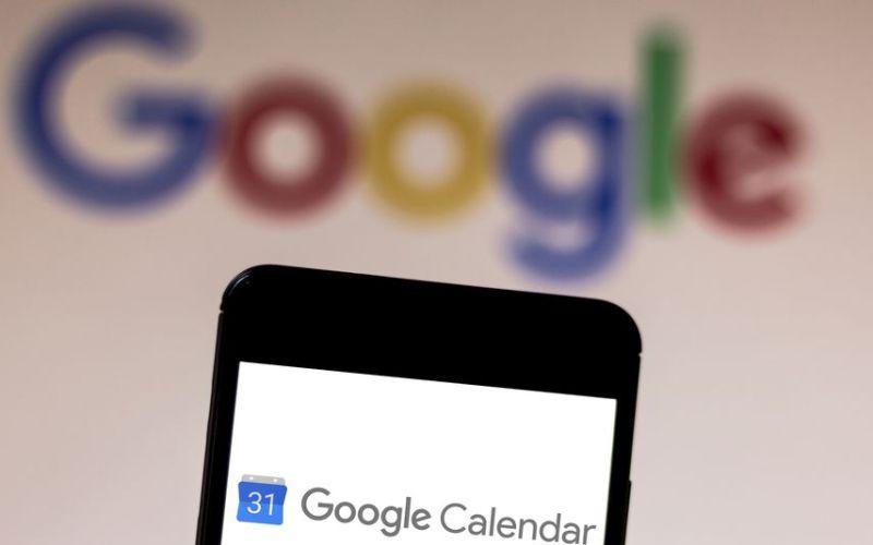 Google Calendar Phishing Scam