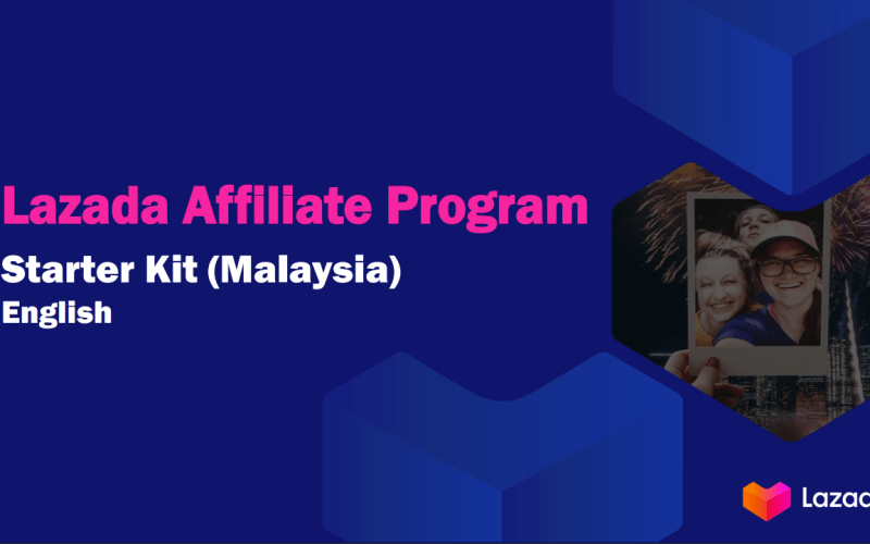 Tutorial Platform Affiliate Lazada