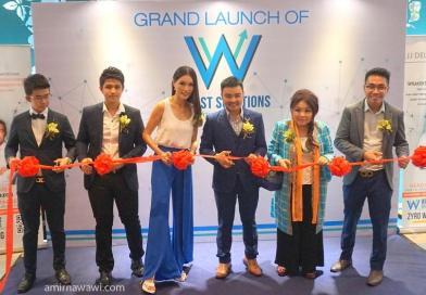 Webist Solutions, Satu Fenomena Baharu Dalam Industri Pemasaran Digital Malaysia