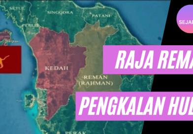 Sejarah Pengkalan Hulu dan Raja Negeri Reman