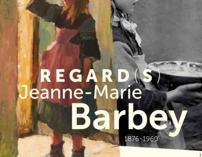 Exposition Jeanne-Marie Barbey