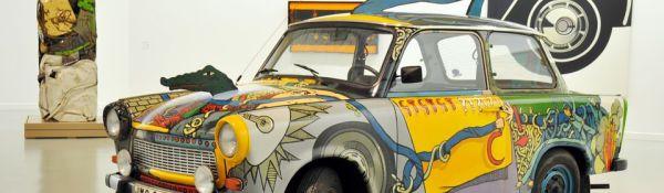 laac dunkerque-voiture traban