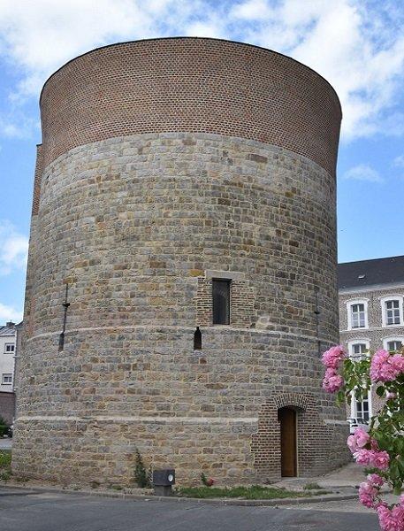 Photo Tour Saint-Ignace