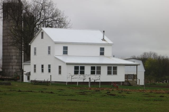 Amish Furniture York Region