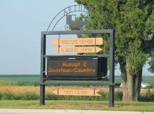 Amish Furniture Kalona Iowa