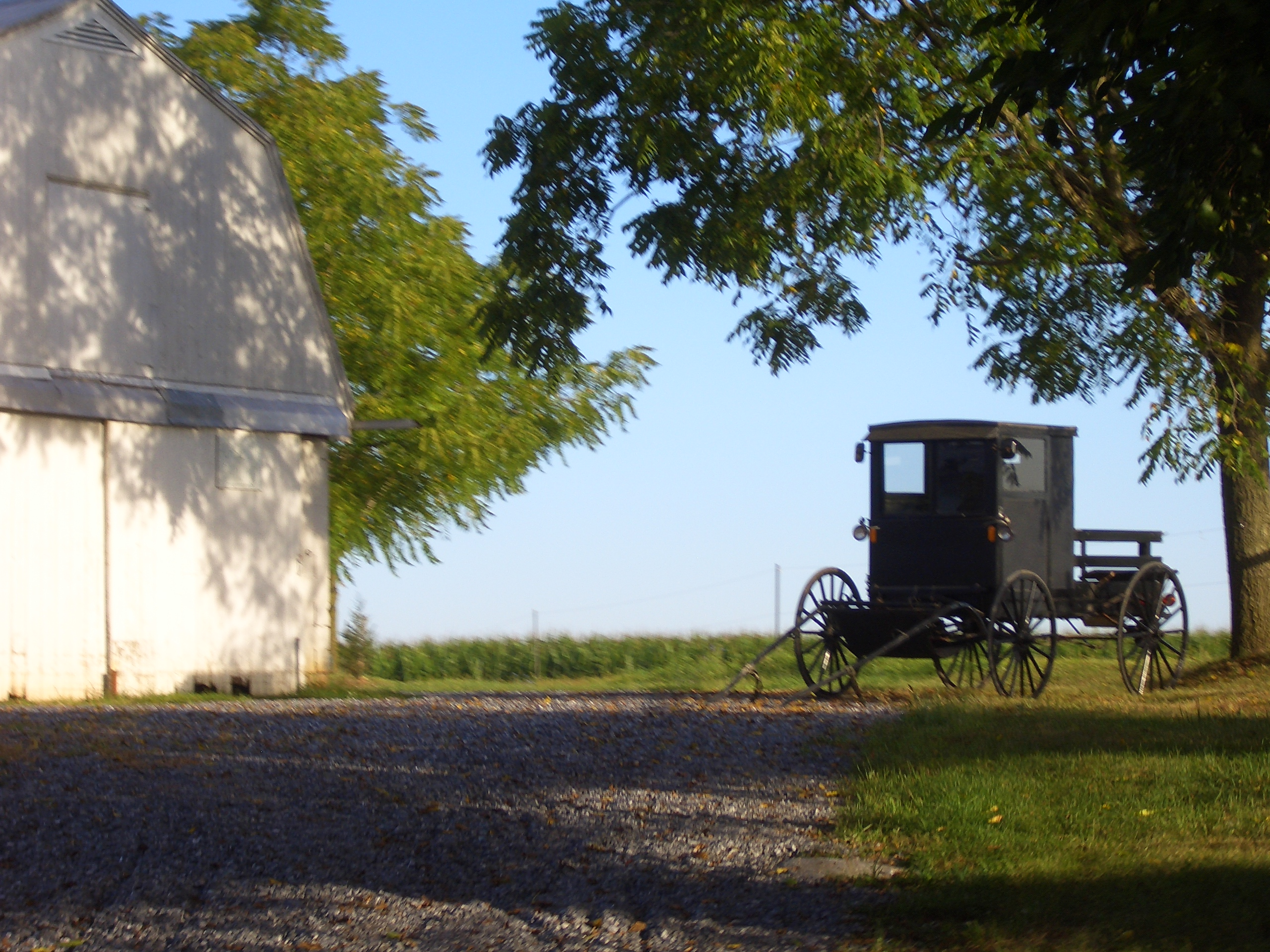 Amish Furniture Holmes County