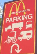 amish mcdonalds