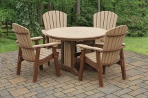 Amish Outdoor & Indoor Furniture In Oneonta Ny