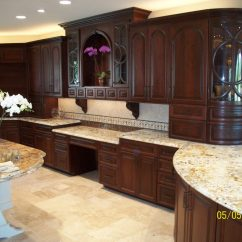 Kitchen Cabinets Austin Slim Cabinet Amish Texas Houston 20 Of