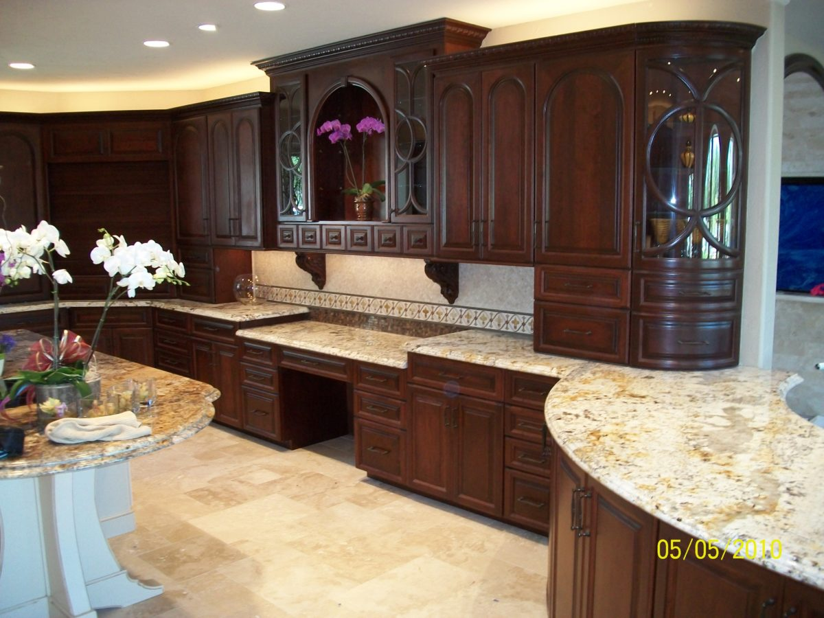 kitchen cabinets houston area home depot faucets delta amish texas austin 20 of