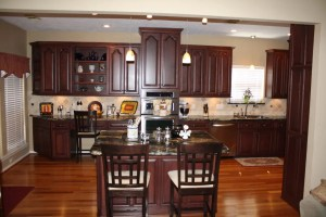 Cost & Time of a Kitchen Remodel