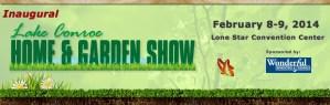 Lake Conroe Home & Garden Show