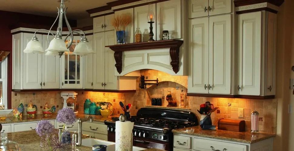 ... Amish Cabinets Texas Kitchen ...