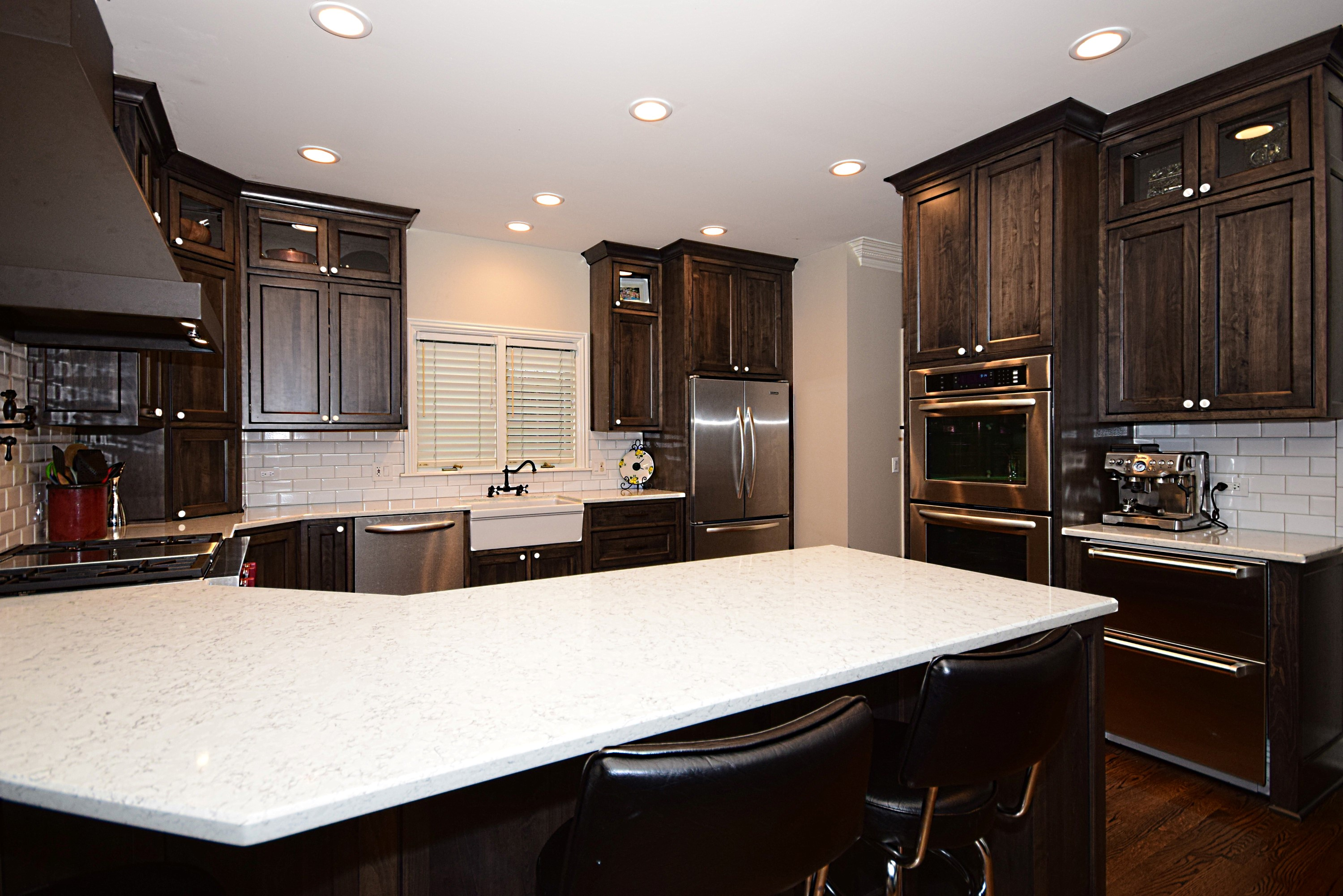 amish kitchen cabinets chicago gerber faucet pictures archive page 2 of 7 custom kitchens