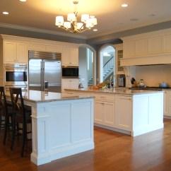 Amish Kitchen Cabinets Chicago Folding Island Custom Kitchens