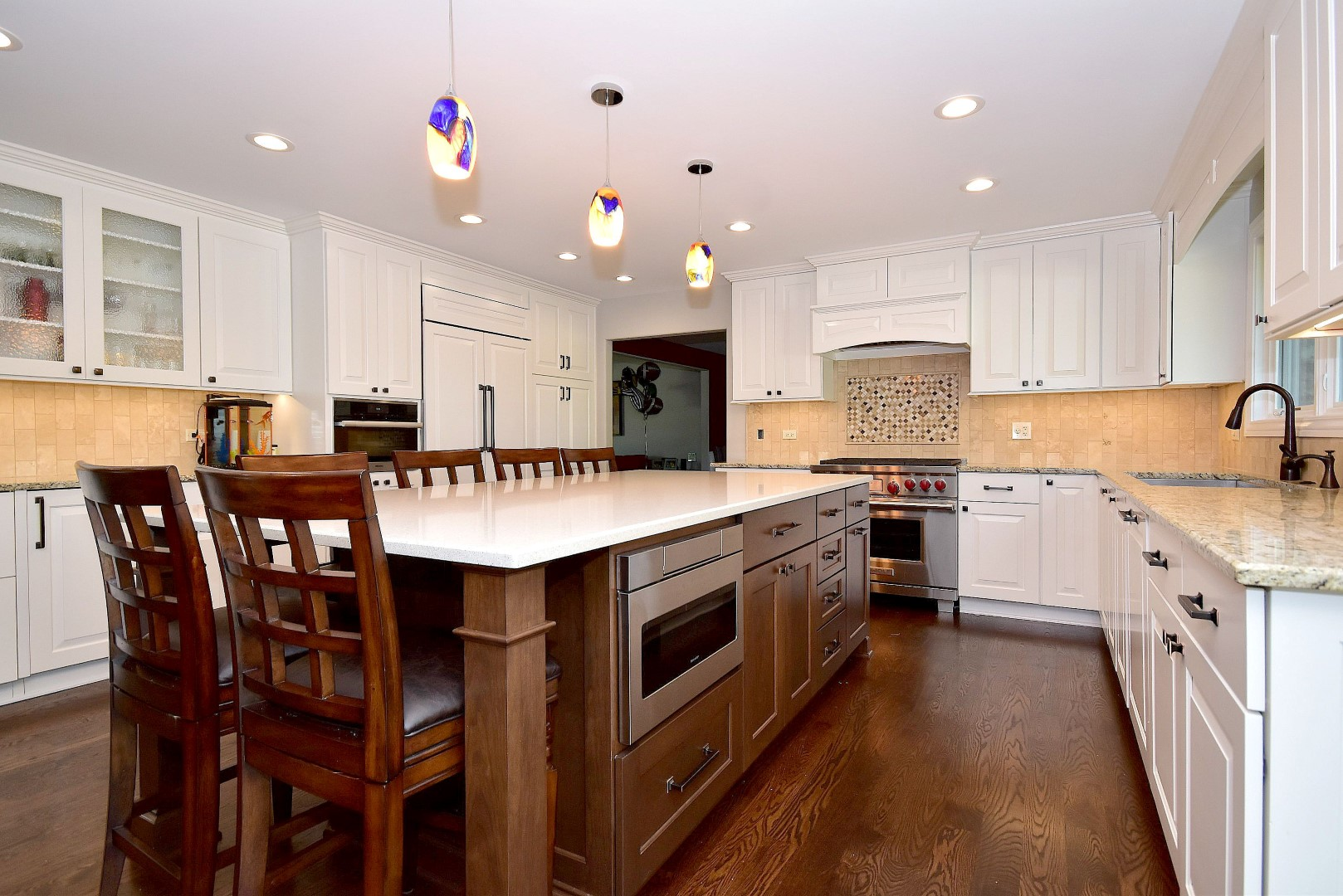 amish kitchen cabinets chicago sharp knives pictures archive custom kitchens