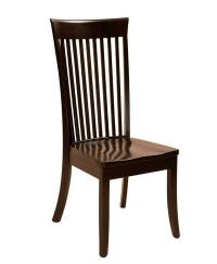 Carlisle Shaker Dining Chairs - Amish Direct Furniture