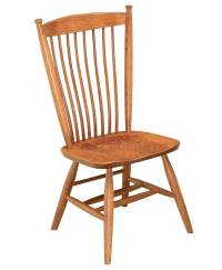 Easton Shaker Dining Chair - Amish Direct Furniture