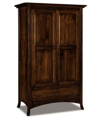Carlisle Wardrobe Armoire
