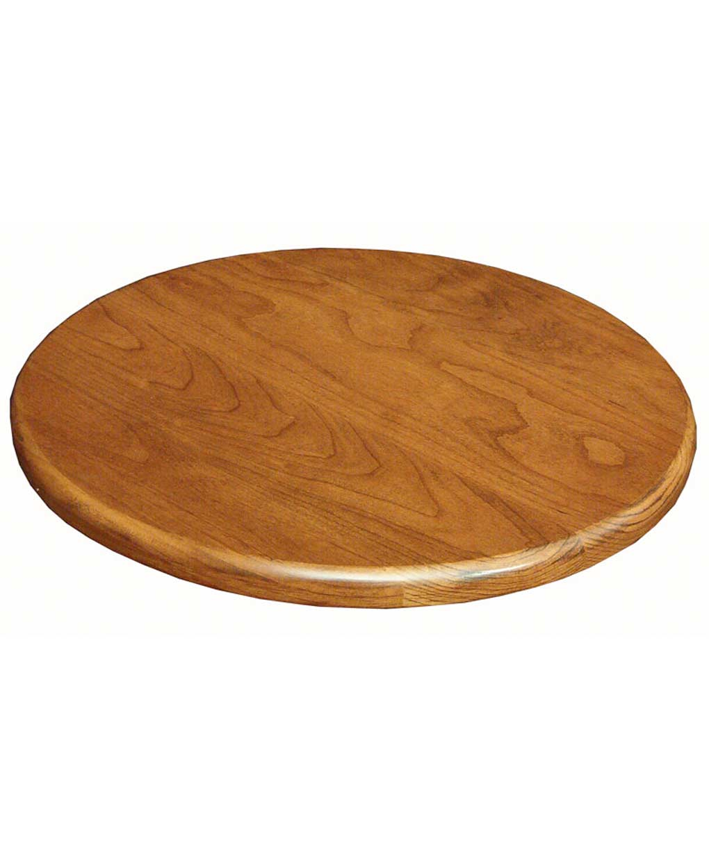 oak kitchen table and chairs used lazy susan without rails - amish direct furniture