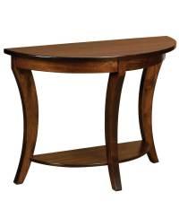 Madison Sofa Table - Amish Direct Furniture