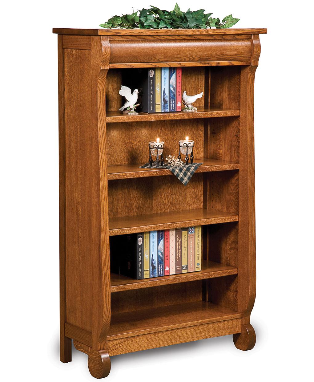 Bookcase 4 Feet High