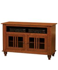 Harvest Small TV Stand - Amish Direct Furniture
