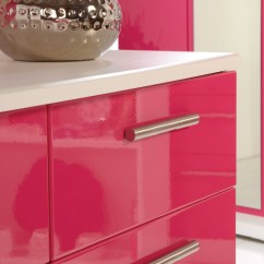 Pedestal Kitchen Table And Bath Cabinets High Gloss Furniture Finishes - Amish Direct