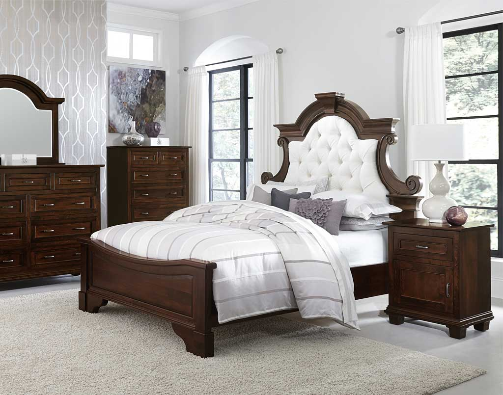 Amish Bedroom Furniture