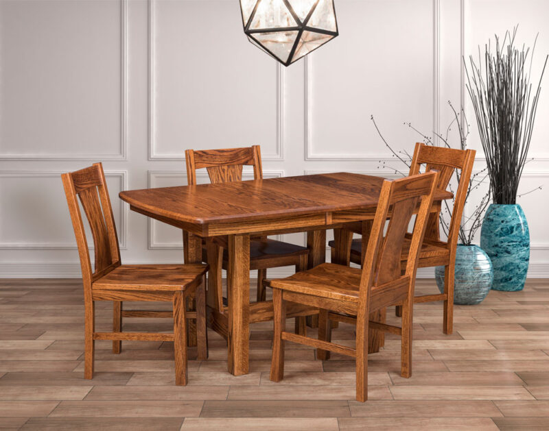 Strong, Sturdy, Hand Crafted Amish Made Furniture