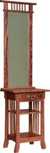 Country Classic Collection 302 Royal Hall Table Mirror