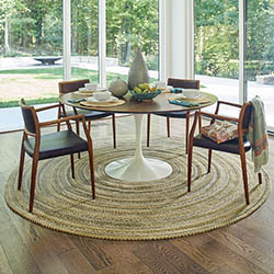 Capel Rugs - Bayview Braided