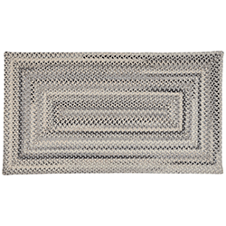 Bonneville Pearl Braided Rugs