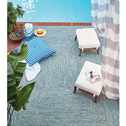 Capel Rugs - Sea Glass