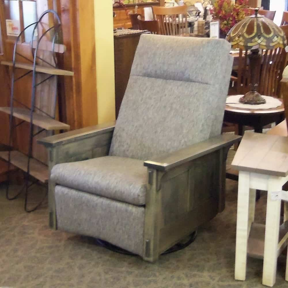 Swivel Rocker Recliner Chair Mccoy Swivel Rocker Recliner