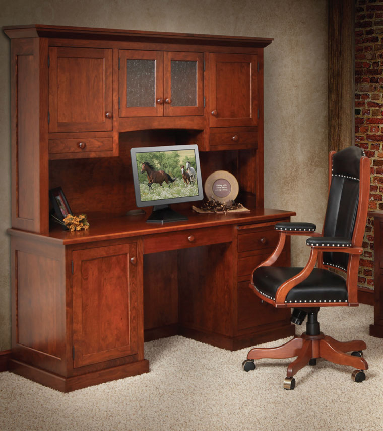Furniture Stores In Southeast Michigan Desk Chairs | Amish Furniture Collection | Shelby Township, Mi