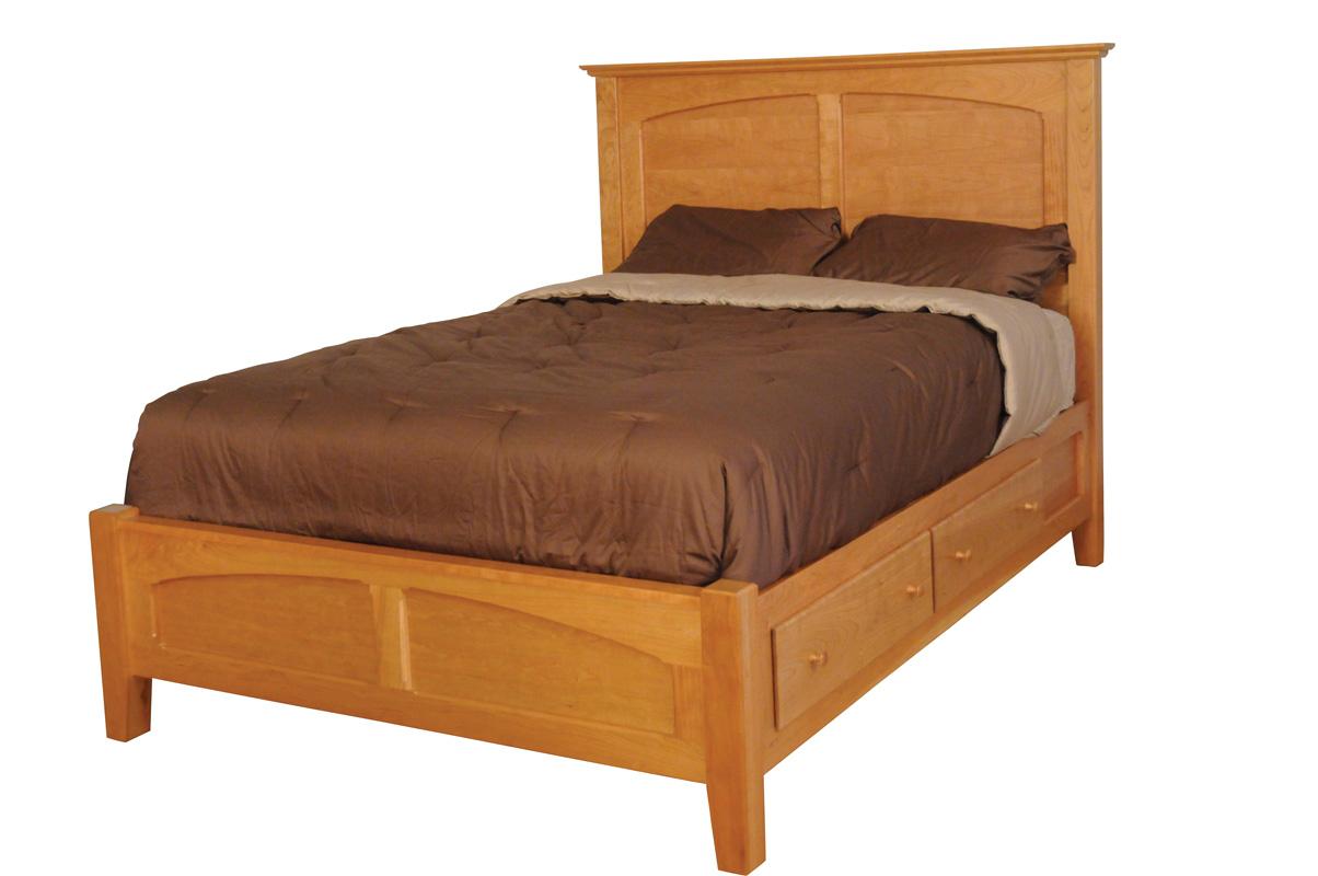 shaker style sofa plans stratolounger stallion double reclining bed amish furniture designed