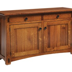 Mission Style Oak Sofa Table Willow Crate And Barrel Reviews Olde Shaker Amish Furniture Designed