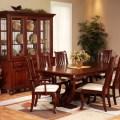 Hampton dining room amish furniture designed
