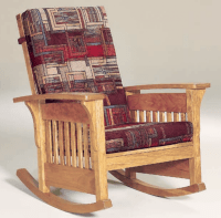 Comfy Rocking Chair - Frasesdeconquista.com
